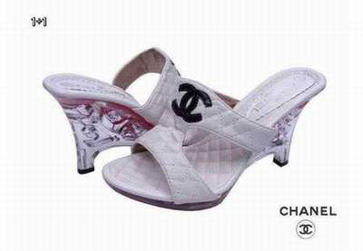 Chaussure Chanel Pour Bebe