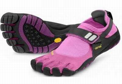 Chaussure Vibram Toulouse