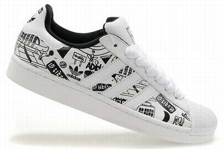 chaussures adidas femme swag