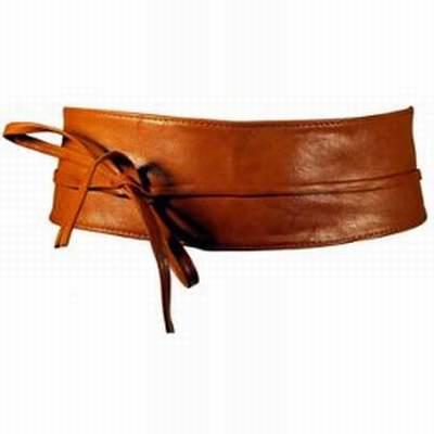 ceinture a nouer cuir noir,ceinture a nouer simili cuir,ceinture a nouer en  cuir 542b6693f61