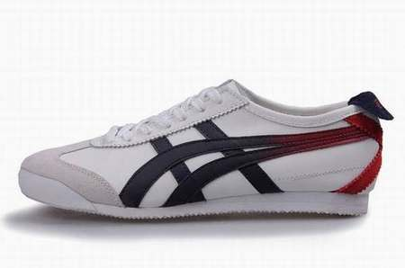 chaussures asics aaron pas cher