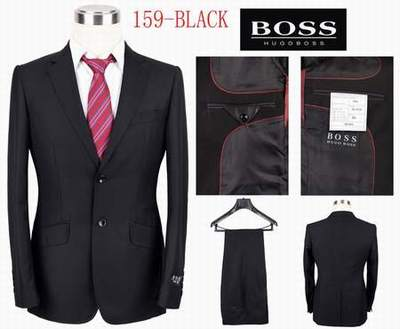 costume pour homme pas cher hugo boss costume hugo boss. Black Bedroom Furniture Sets. Home Design Ideas