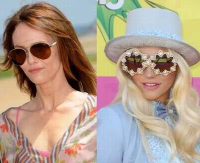 lunettes de soleil la mode a tout prix,lunettes espion mode d emploi,mode  grandes lunettes 49027a66ecc0