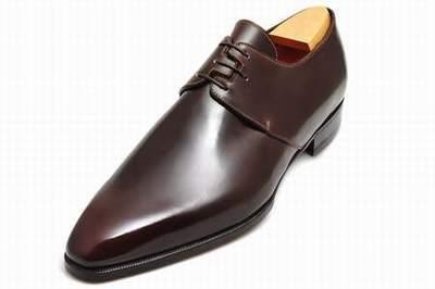 Chaussures richelieu church - Magasin chaussure amiens ...