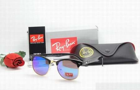 Ray Ban Clubmaster Prix Pas Cher