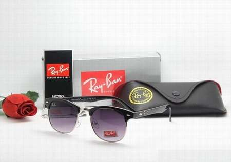 ray ban homme lunette,ray ban clubmaster homme prix,lunette de soleil  imitation ray ban pas cher 46a3ee411617