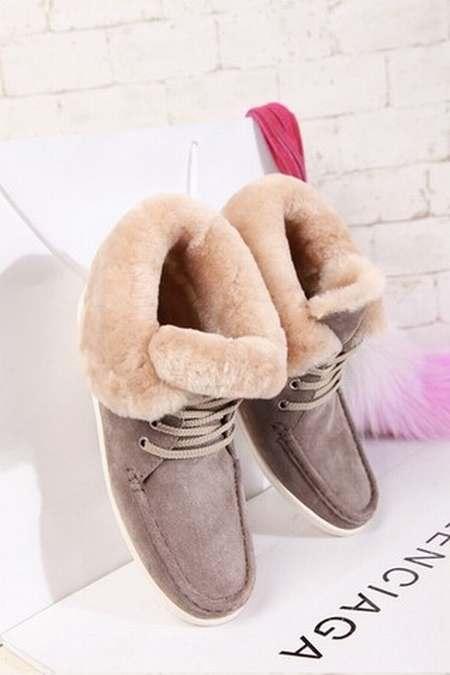 Chaussures Plat Qwzyg Richelieu Femme Cher Pas Talon OAqvEIR 9d5702f24aba